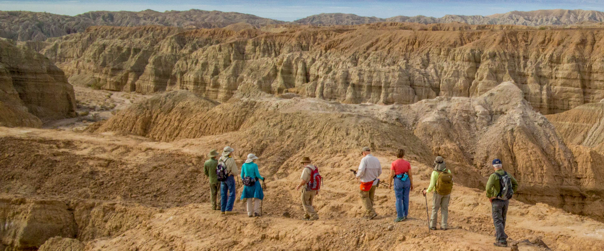 Coachella Valley Hiking club